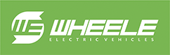 WHEELE - ELECTRICVEHICLES